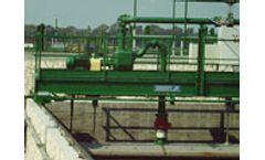 Passavant - Gravity Pressure Sand Filtration System