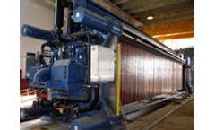 Passavant - Chamber Filter Press