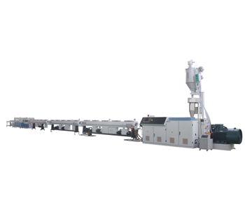 Kaide - Model SJ - High Speed PPR Pipe Making Machine