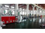 5 Layers EVOH Multilayer Composite Pipe Production Line Machine