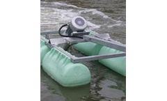 Fuchs - Surface Water Aeration System