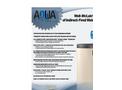 Aqua Plus - Model Series 1 - Indirect Fired Water Heaters Brochure
