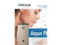 Aqua Plus - Model Series 2 - Indirect Fired Water Heaters Brochure