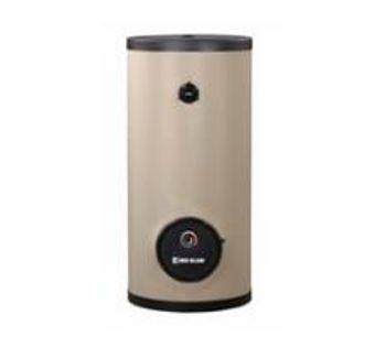 Aqua Plus - Model Series 1 - Indirect Fired Water Heaters