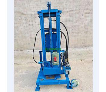 Drilling Rig-2