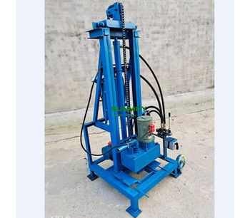 Drilling Rig-1