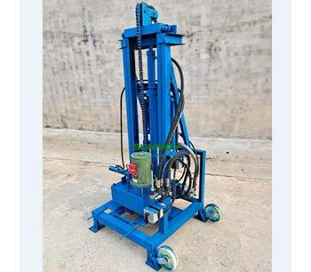 Sunmoy - Model S200D 220V - Drilling Rig