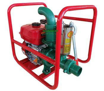 Sunmoy - Petrol Engine Mud Pump