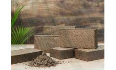 Apex GoPost3 - Plant-Based Composting Medium