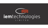 IEM Technologies Limited
