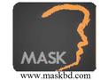 MASK - Model MASK219A - Inudstrial Air Cooler