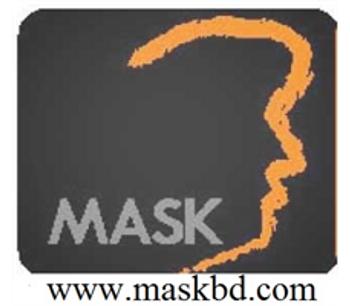 MASK - Rent Air Cooler