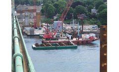 Marine Construction Services