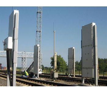 Rapiscan - Model TSA TM850 - Radiation Inspection Portal Monitor