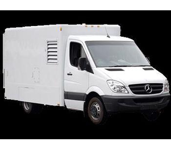 Rapiscan - Model AS&E- ZBV - Backscatter Mobile Cargo and Vehicle Screening System