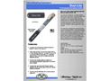 Dosi-Lite - Dosimeter Accessories for Direct-Reading Dosimeter Brochure
