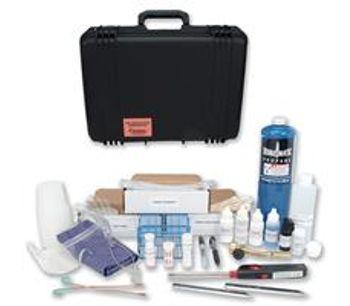 Hazclass - Model 1 - Hazardous Materials Test Kit