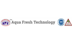 Aqua Fresh Technology - Sewage water Treatment Plant Manufacturer