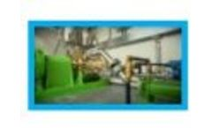 BioBANG Installed on Agricultural Plant - Video