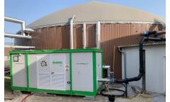 Viscosity control: the key to keep the efficiency of your biogas/biomethane plant always high