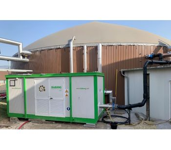 BioBANG: The solution for waste biomass-2