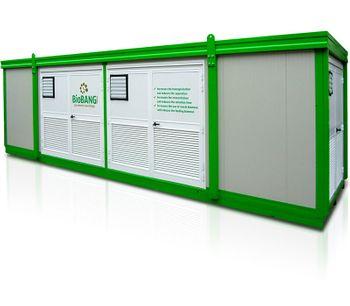 BioBANG - Model In Recirculation - for Biogas & Biomethane Plants