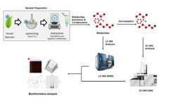 MtoZ Biolabs - Plant Metabolomics Mass Spec
