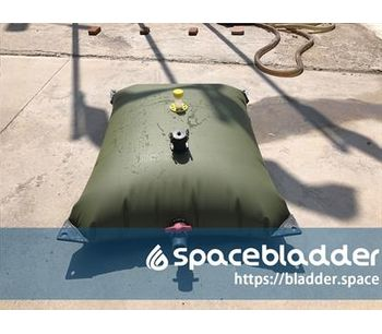 Drinking Water Bladder Tank - Water and Wastewater - Drinking Water-1