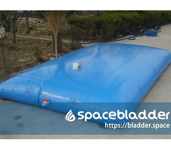 Emergency Water Tank - Water and Wastewater - Water Storage-1