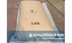 Pool Solution Water Tank