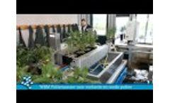 Willburg Projecten B.V. Pottenwasser - Video