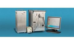 Brechtel - Model 3100 - Humidified Tandem Differential Mobility Analyzer (HTDMA)