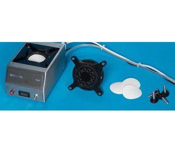 Brechtel - Model 2901 - Tricolor Absorption Photometer (TAP)