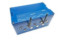 Pizzi - Seismic and Vibrations Instruments