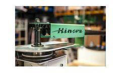 Hinova - PAR-a-SOL Meter
