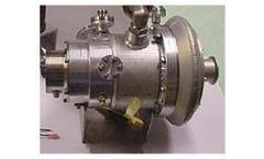 Turboalternators