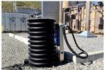 Sanergrid - Pump Through Barrier