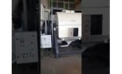 CC Ball Mill & Vacuum Transfer Unit