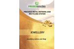 Gold & Silver Refining Systems Brochure