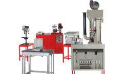 Promac - Assay / Carat Control Cupellation Furnace System