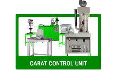 Proses Makina - Assay / Carat Control Cupellation Furnace System