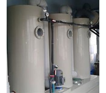 Waste Treatment Systems-2