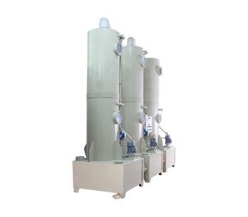 Proses Makina - Waste Treatment Systems