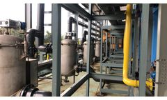 Top Machinery - Model TPSC - Scraping self-cleaning filter for water treatment
