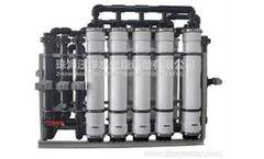 Wangyang - Model WY-UF - Ultrafiltration UF Systems