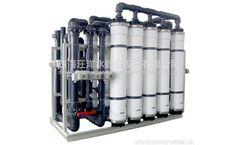 Model WY-UF - Ultrafiltration UF Systems