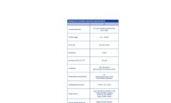Bluelab - Multimedia pH Meter Brochure