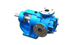 Prozess Pumpen - Gear Pump