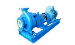 Prozess Pumpen - Chemical Pump