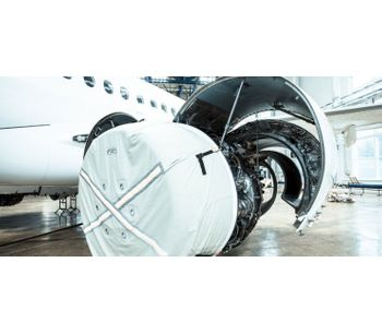 Industrial parts cleaning solution for aerospace industry - Aerospace & Air Transport - Airports